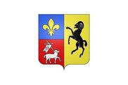 Bandera de Bouqueval