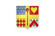 Bandera de Cormeilles-en-Vexin