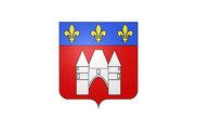 Bandera de Tournan-en-Brie