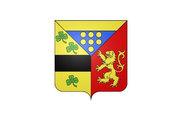 Bandera de Nantouillet
