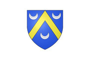 Bandera de Saint-Christophe-en-Bazelle