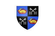 Bandera de Romorantin-Lanthenay