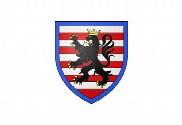 Bandera de Cour-sur-Loire