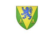 Bandera de Bonneveau