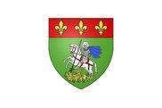 Bandera de Saint-Martin-des-Bois