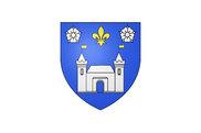 Bandera de Chilleurs-aux-Bois