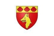 Bandera de Saint-Loup-de-Gonois