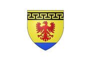 Bandera de Aillant-sur-Milleron