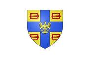 Bandera de La Chapelle-sur-Aveyron