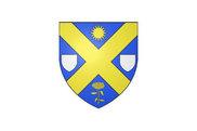 Bandera de Chapelon