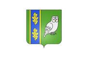 Bandera de Les Choux