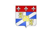 Bandera de Montry