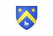 Bandera de Saint-Brisson-sur-Loire