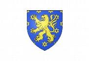 Bandera de Sully-sur-Loire