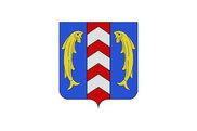 Bandera de Longecourt-en-Plaine
