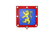 Bandera de Villecomte