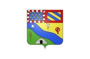 Bandera de La Roche-Vanneau