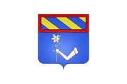 Bandera de Saint-Broing-les-Moines