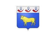Bandera de Ivry-en-Montagne