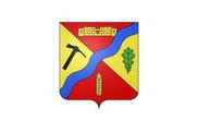 Bandera de Nod-sur-Seine