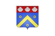 Drapeau de la Coulmier-le-Sec