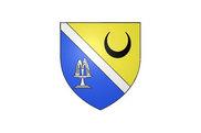 Bandera de Moissy-Cramayel