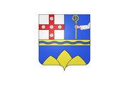 Bandera de Baulme-la-Roche