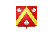 Bandera de Couternon