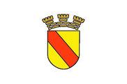 Bandera de Baden-Baden