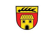 Bandera de Neuhausen ob Eck