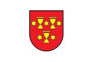 Bandera de Staufen im Breisgau