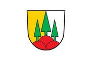 Bandera de Simonswald