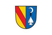 Bandera de Bahlingen am Kaiserstuhl