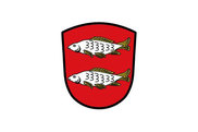 Bandera de Forchheim