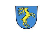 Bandera de Sankt Blasien