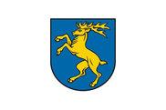 Bandera de Dotternhausen