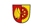 Bandera de Bisingen