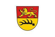 Bandera de Bodelshausen