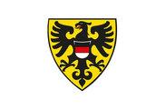 Bandera de Reutlingen