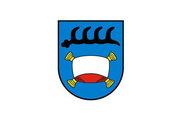Bandera de Pfullingen