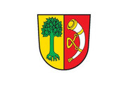 Bandera de Friedrichshafen
