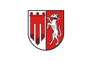 Bandera de Meckenbeuren