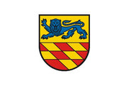 Bandera de Fronreute