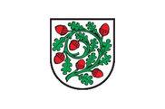 Bandera de Aichstetten