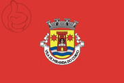 Bandera de Miranda do Corvo