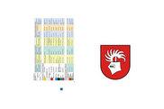Bandera de Ebenweiler
