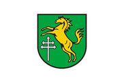 Bandera de Ingoldingen