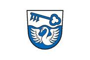Bandera de Sauldorf
