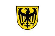 Bandera de Pfullendorf
