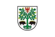 Bandera de Eberswalde